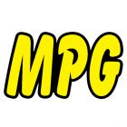 STAY-PUT SLOGANS: MPG YELLOW