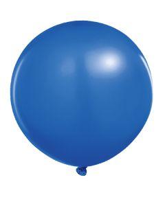 Balloons: 24 inch Weekender blue
