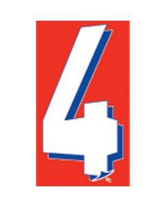 VINYL PRICERS: # 4 PATRIOTIC 8.5