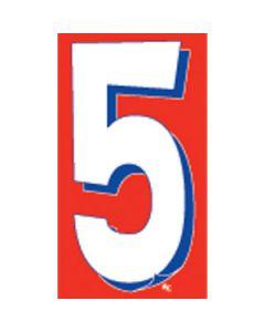 VINYL PRICERS: # 5 PATRIOTIC 8.5