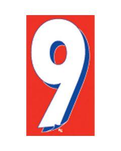 VINYL PRICERS: # 9 PATRIOTIC 8.5