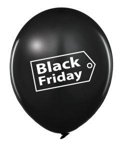 Black Friday Balloon