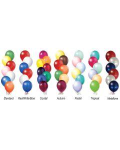 "17"" Jumbo Balloons colors"