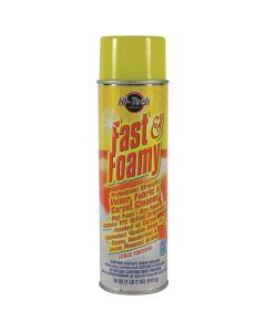 Foaming Carpet Cleanser