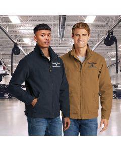 Sport-Tek® Waterproof Insulated Jacket