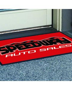 3' x 5' Custom Design Logo Floor Mat