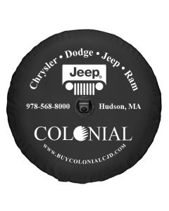 Spare Tire Cover 31 inch to 33 inch