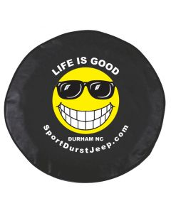 Spare Tire Cover 27 inch to 30 inch