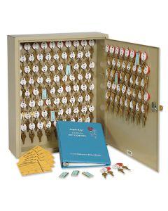 Dupli-Key Cabinet: 90 Hook