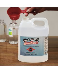Hand Sanitizer - 1 Gallon Jug - 50% Off!