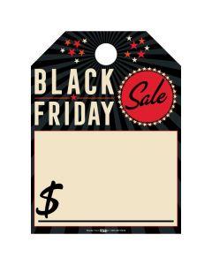 BLACK FRIDAY SALE Hang Tags