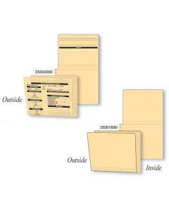 Service Folders