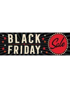 Stock Vinyl Banners black friday sale