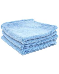 Detailing Towel: Micro Fiber blue