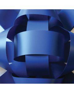 Showroom Bow: 30 inch Blue