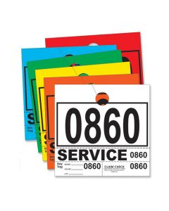 Service Tag Number Plus