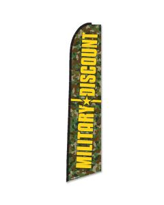 Military Discount camo and yellow