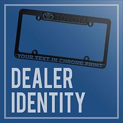 Auto Dealer Supplies from Gallagher Promotional Products